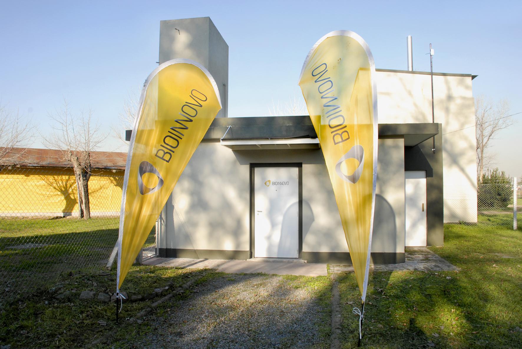 Bioinnovo y Algenex renuevan convenio sobre el uso de APCH